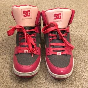 DC Skate Shoes 9W